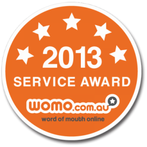 WOMO_Service